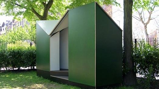 Lagado architects toilet