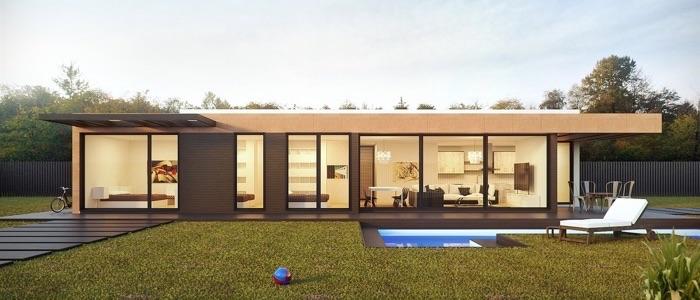 ¿Cuál es la vida útil de un edificio modular?