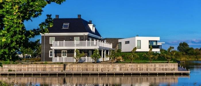 Cómo elegir el terreno para una casa prefabricada