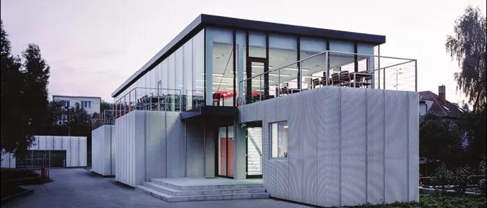 Restaurantes modulares la mejor opción para hostelería