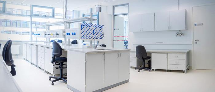 laboratorio modular
