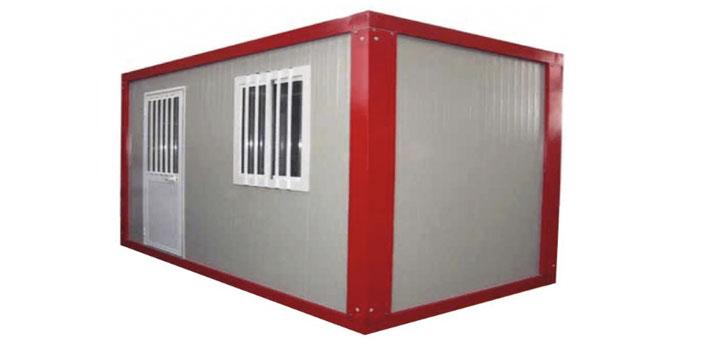 modelo casetas prefabricadas
