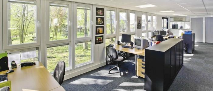 5 cosas a considerar con oficina prefabricada
