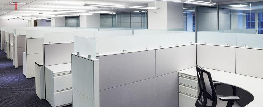 oficinas prefabricadas interior