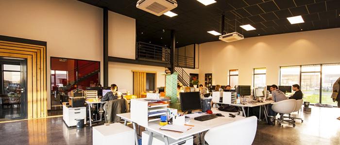 Ventajas de las oficinas prefabricadas